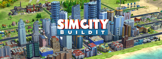 SimCity Build it2