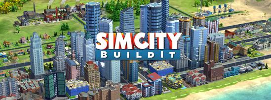 SimCity Build it2